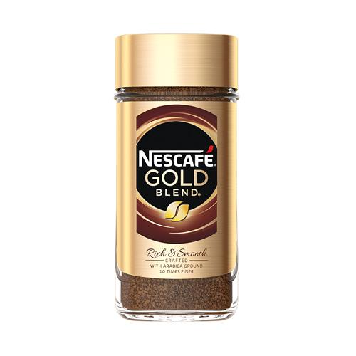 Нескафе Голд