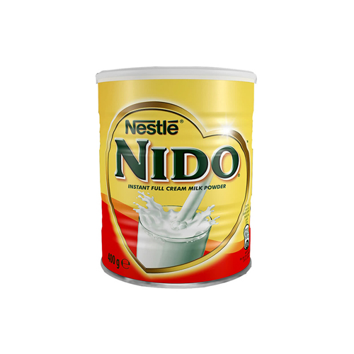 Нидо Сухо мляко