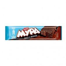 Мура Black & Brownie