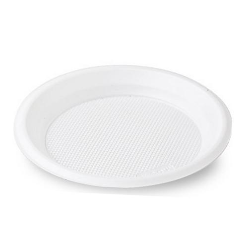 Тарелка кръгла