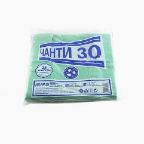 Чанти 30/60 - 8кг