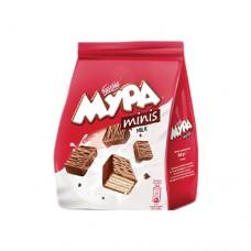 Мура Minis мляко