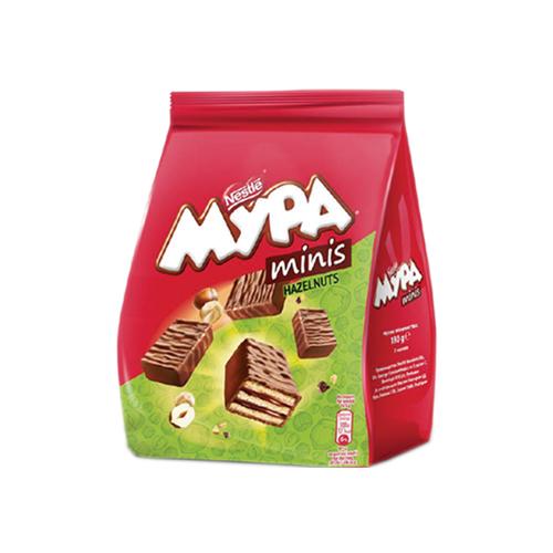 Мура Minis лешник