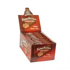 Бачо Кольо Кафяв шоколад