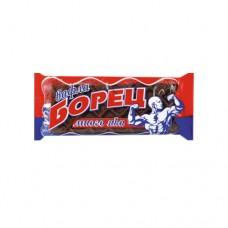 Борец Кафяв шоколад