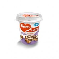 Финети Течен шоколад Double