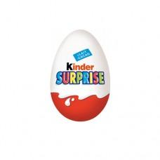 Киндер Сюрприз яйце