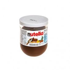 Нутела Течен шоколад
