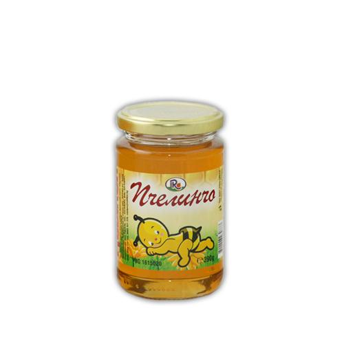 Пчелен мед Рубикон