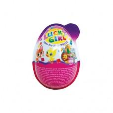Лъки Лейди яйце