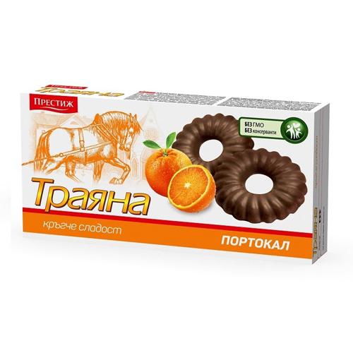 Траяна Портокал