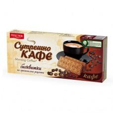 Сутрешно кафе Кафе