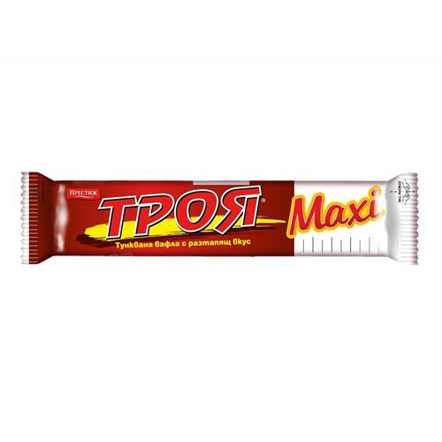 Троя Макси