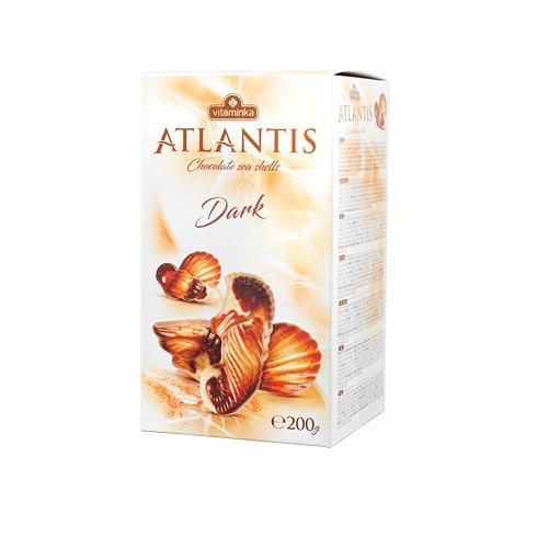 Атлантис Dark Vitaminka