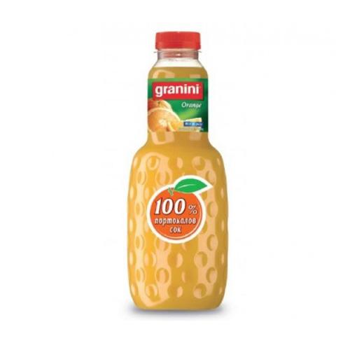 Гранини Портокал 100%
