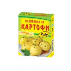 Подправка за картофи Рубо