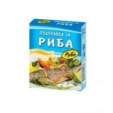 Подправка за риба Рубо