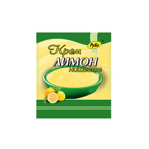 Нишесте Лимон Рубо