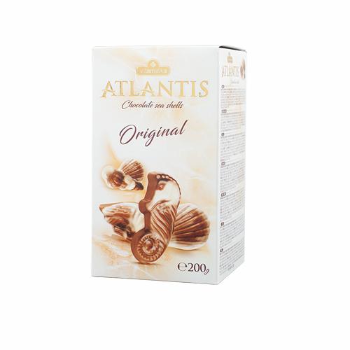 Атлантис Original Vitaminka
