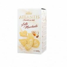 Атлантис latte Macchiato Vitaminka