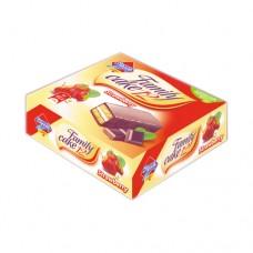 Суха паста Фемили кейк Ягода