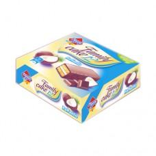 Суха паста Фемили кейк Рафаело