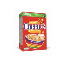 Cheerios Зърнена закуска