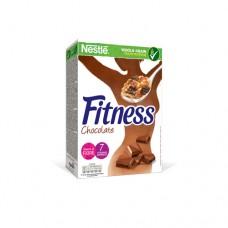 Fitness Шоколад Зърнена закуска