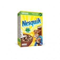 Nesquik Дуо Зърнена закуска