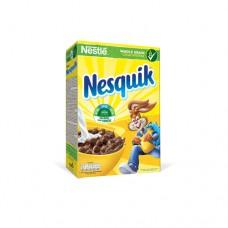 Nesquik Зърнена закуска