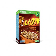 Lion Зърнена закуска