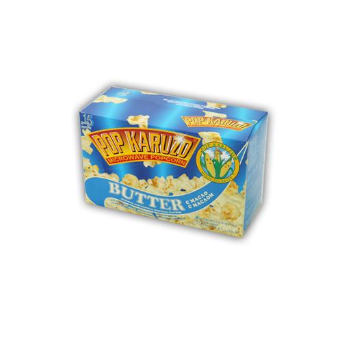 Пуканки за микровълнова Pop Karuzo