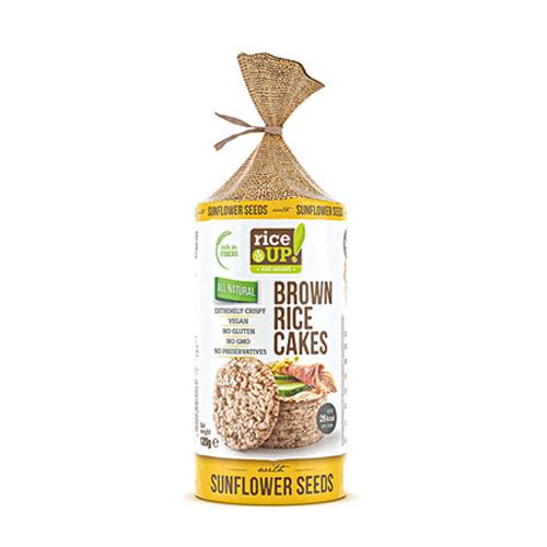 Оризови Слънчоглед Rice Up