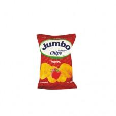 Чипс Джъмбо Паприка