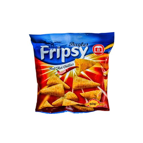 Снакс Frispy Чили