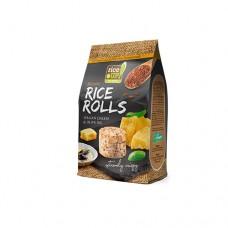 Оризов Райс Ролс Италианско сирене Rice Up