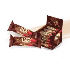 POY с какаов крем