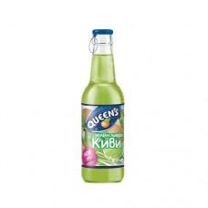 Куинс Стъкло Зелен лимон и Киви