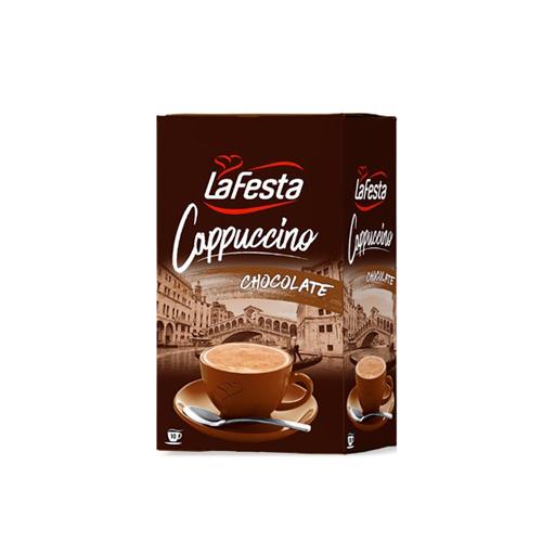 Капучино Ла Феста Шоколад