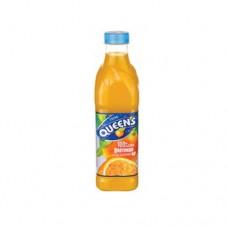 Куинс PET Портокал 100%
