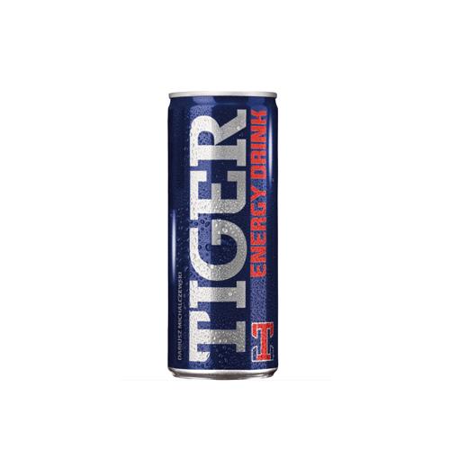 Тайгър Енергийна напитка
