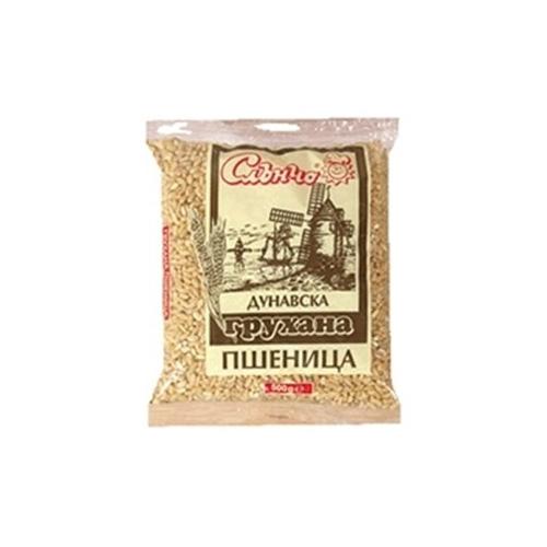 Грухана пшеница Слънчо
