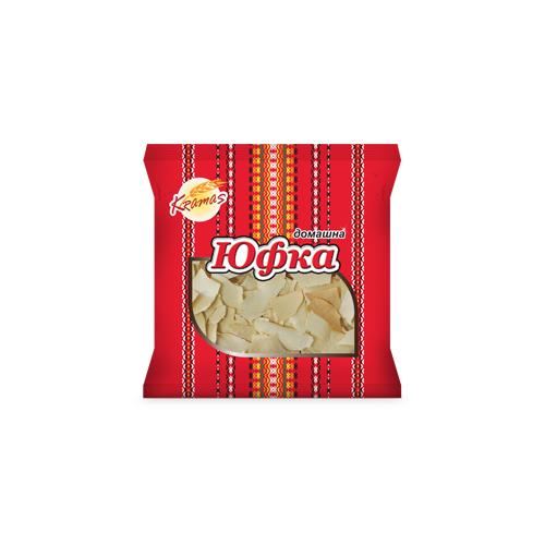 Юфка Домашна Крамас