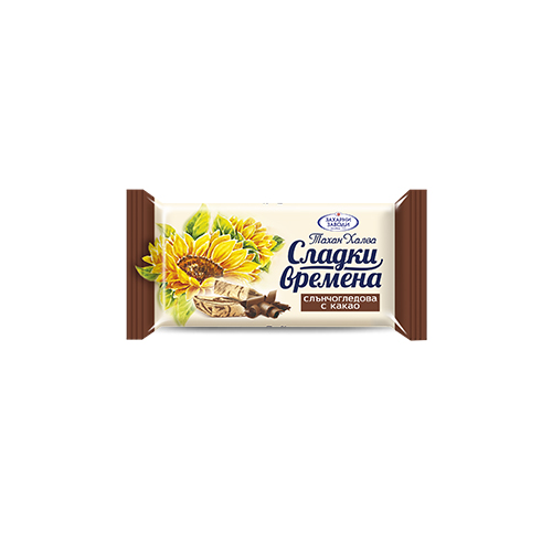 Сладки времена какао