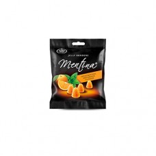 Желе Ментина Портокал