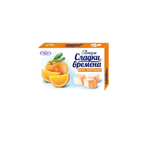 Сладки времена портокал
