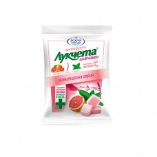 Дъвчащи Лукчета Грейпфрут