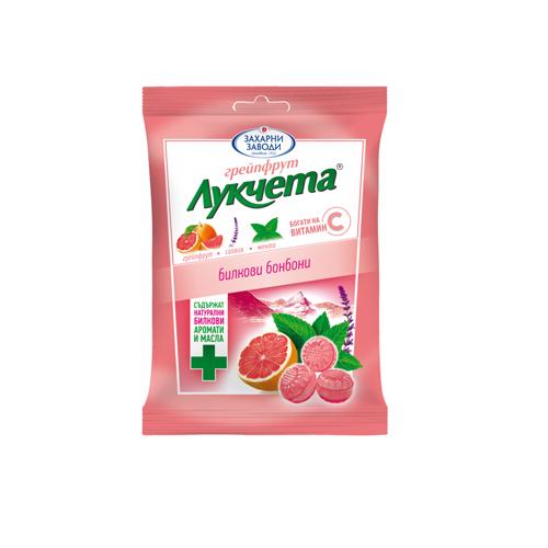 Лукчета Грейпфрут