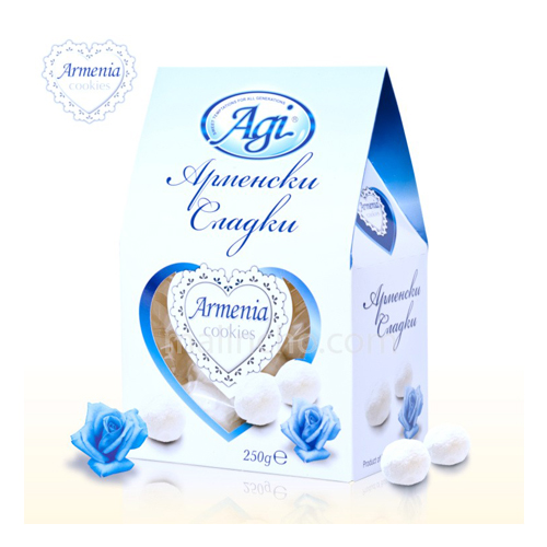Арменски сладки Аги